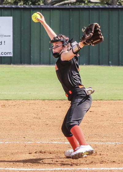High school softball: District realignment set for 2019-20, 2020-21