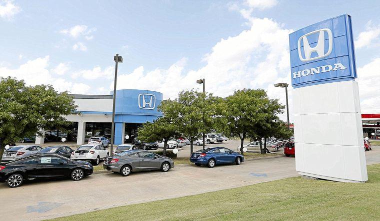Good Group 1 Automotive Buys Joe Marina Honda