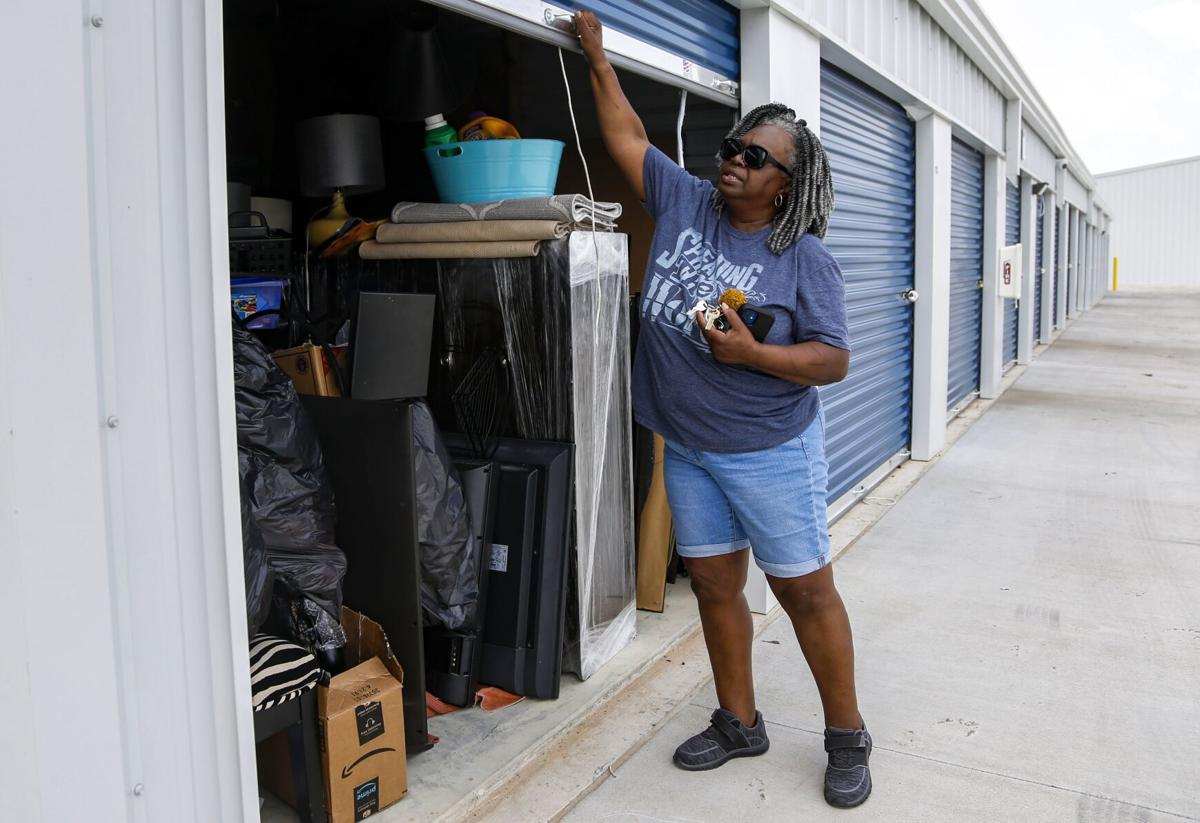 Vista Apartments Moving Out