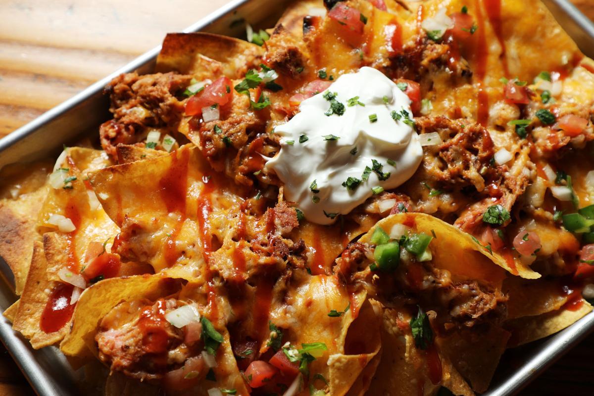 McNellie's nachos