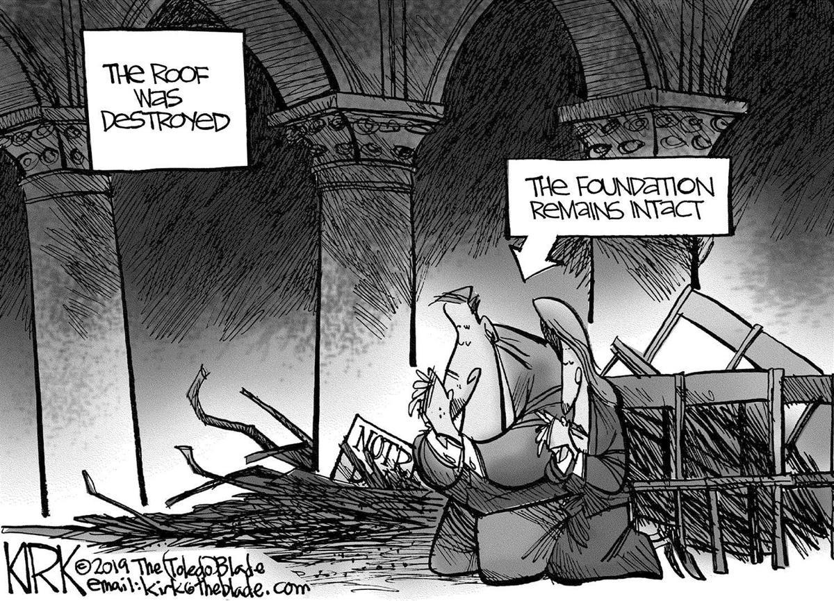 Political Cartoons | | tulsaworld com