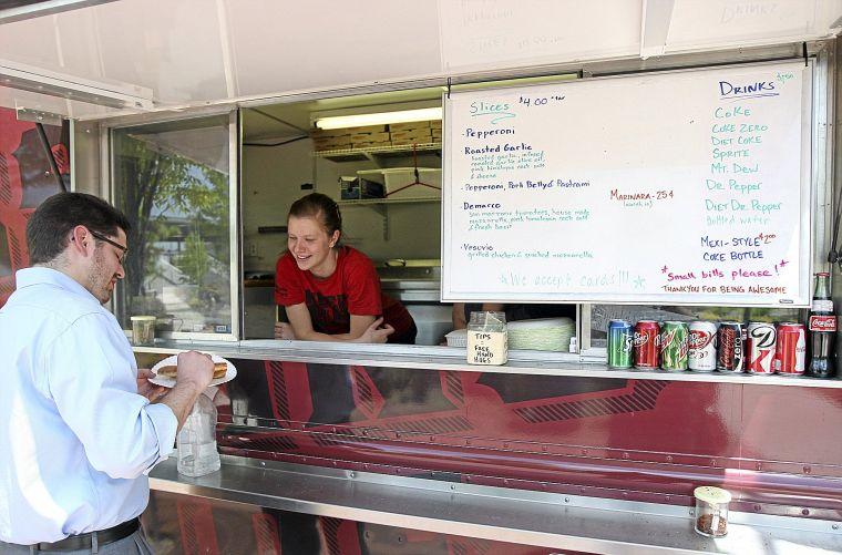 Guthree Green Food Truck Festival