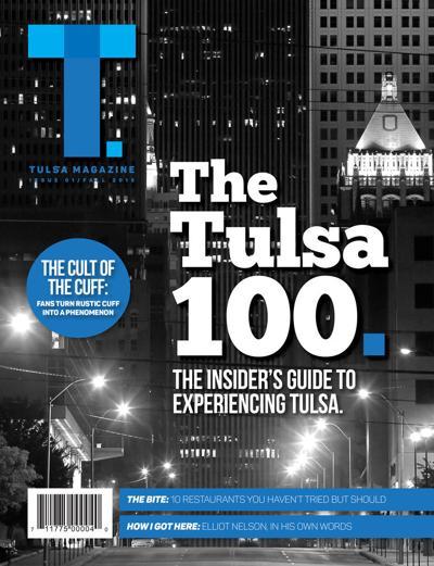 Tulsa 100 Tulsaworld Com