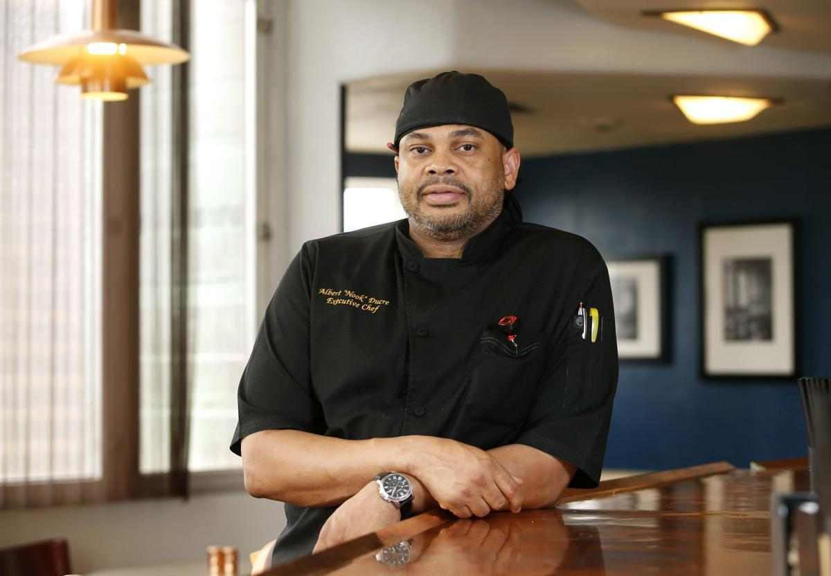 Copper chef