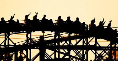 Remembering the Zingo roller coaster (copy)