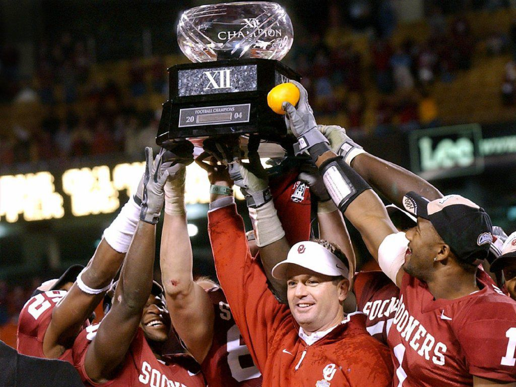 Bob Stoops figured he wouldn't coach again. But several ...