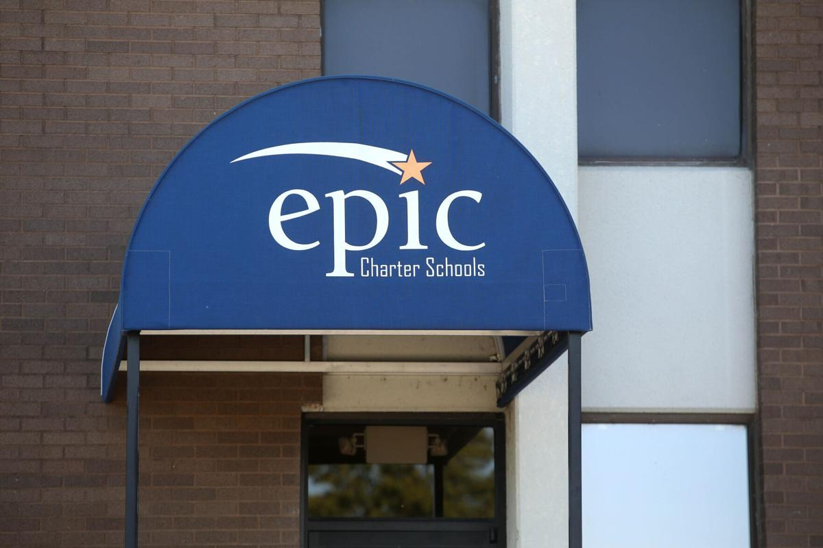 School finance chiefs call on state leaders to intervene before hike in funding to Epic Charter Schools (copy)