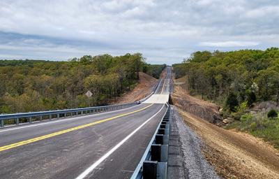 Cherokee roads