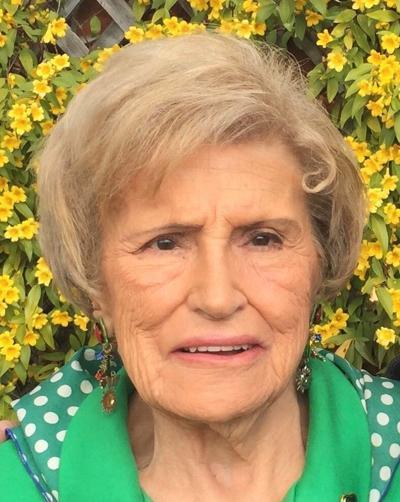 Florene Finn Stovall
