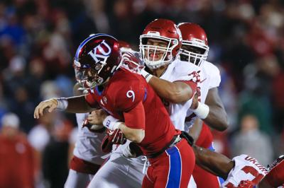 OU football  Creating a new standard is main goal for Sooners defensive line 9b8c390ca