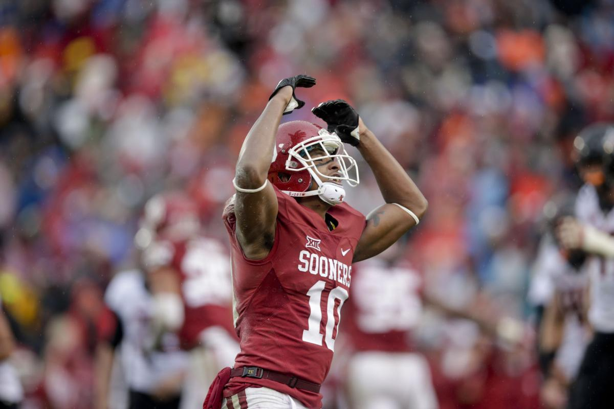 OU football: Previewing the Sooners' fall camp (5 players ...