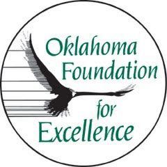 Oklahoma Foundation for Excellence logo