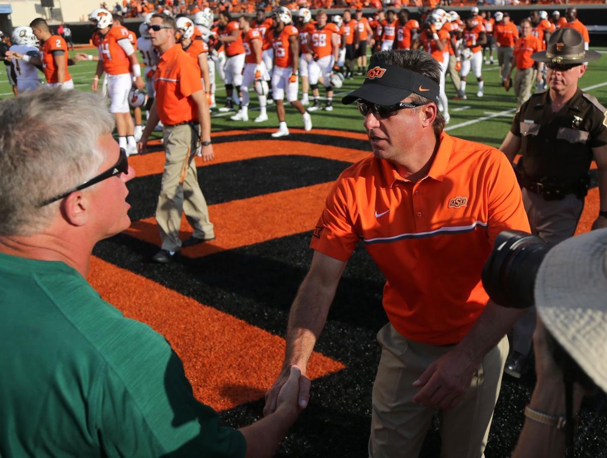 Bill Haisten: At Oklahoma State, T. Boone Pickens still ...