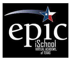 Epic Charter Schools Texas logo