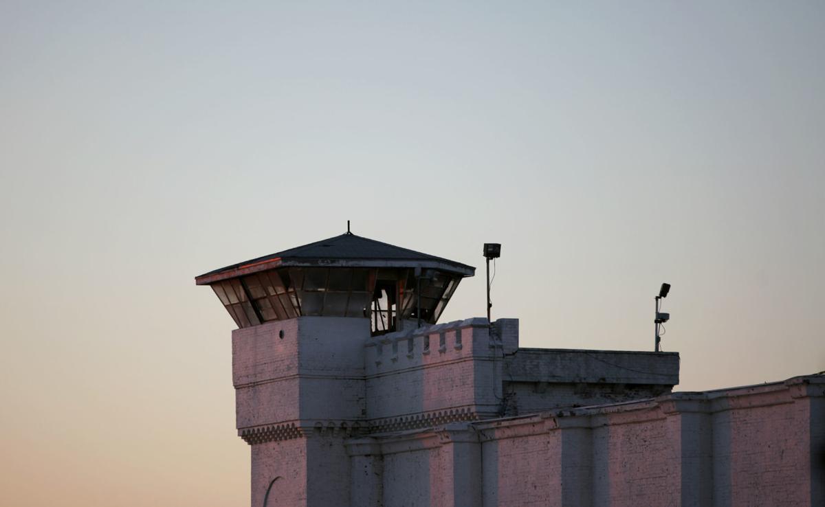 2018-02-15 penitentiary