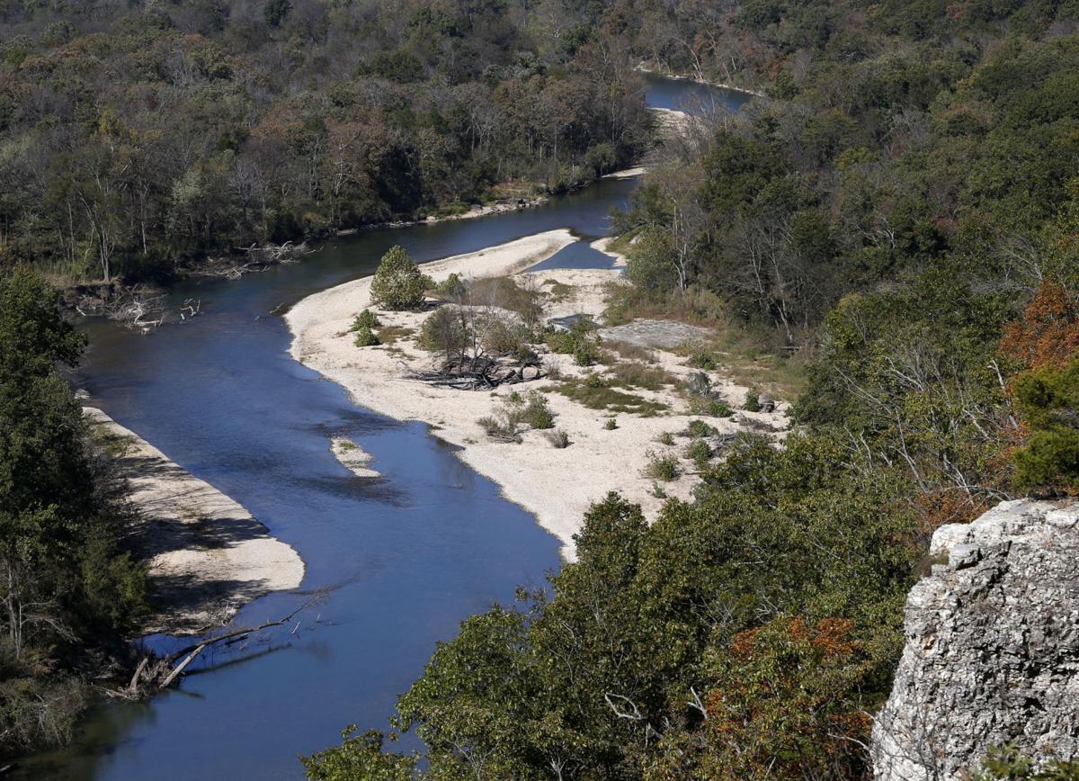 Illinois River file