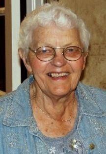 Dorothy Brandon Bumgardner
