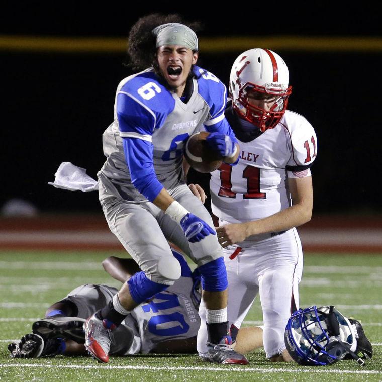 Week 4 High School Football Schedule High School Sports