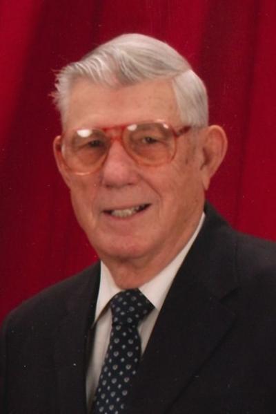 Virgil Monroe Hale, Jr.