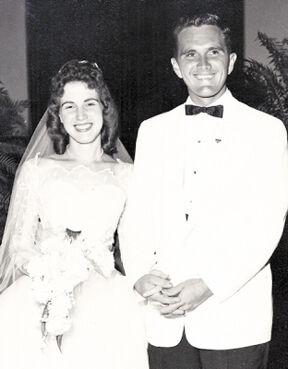 Bill and Judy (Sherl) Thompson