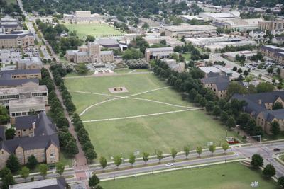 Tulsa's academia