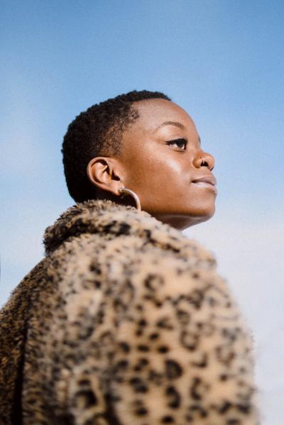Crystal Kayiza/Edgecombe