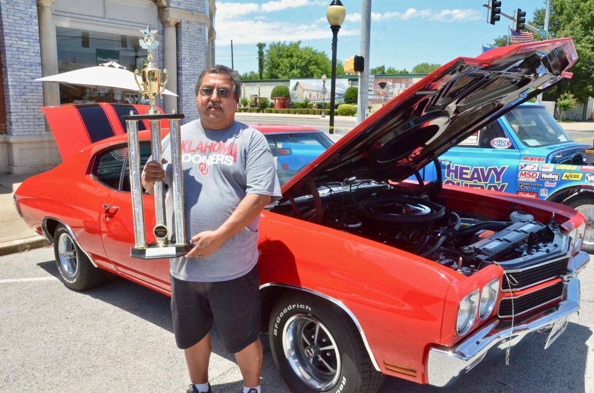 Car Show Promotion 2020