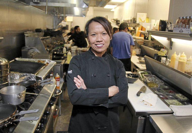 Keo owner-chef Zahidah Hyman (copy)