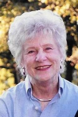 Doris Elaine (Martens) Buxton