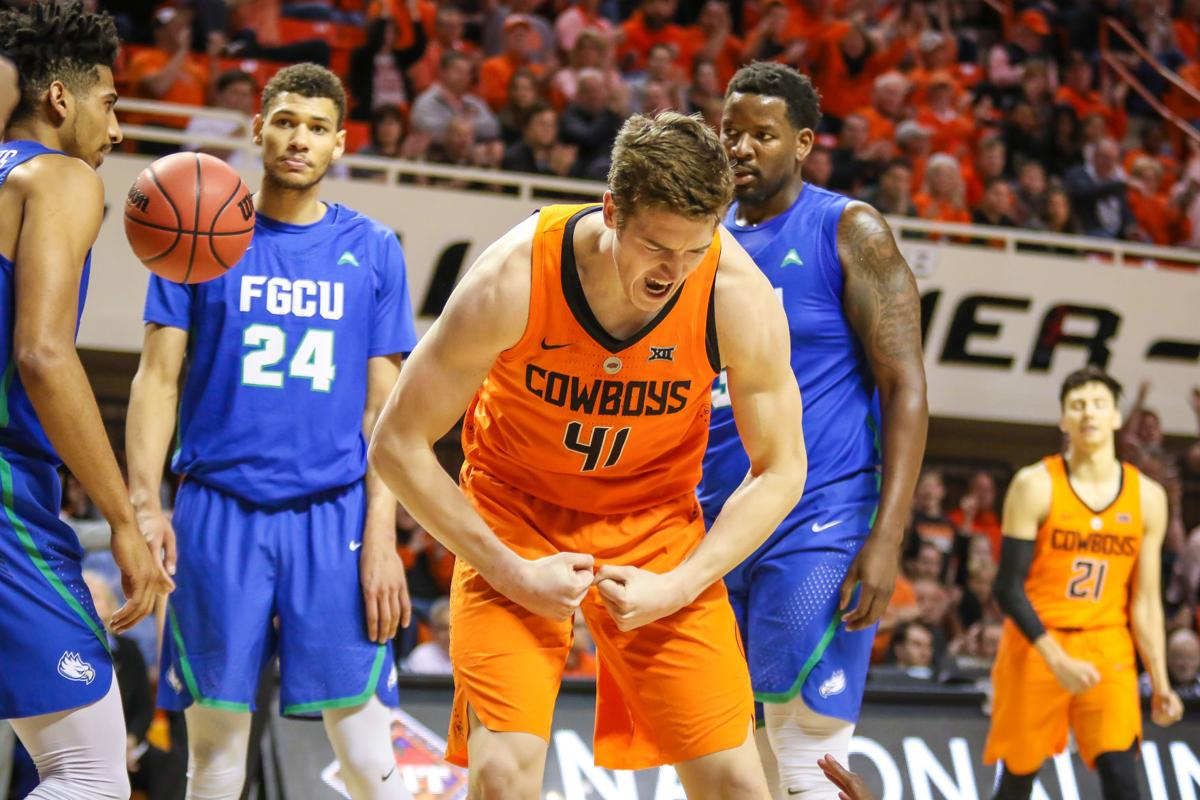 OSU basketball: As other teams' seasons end in Big Dance ...