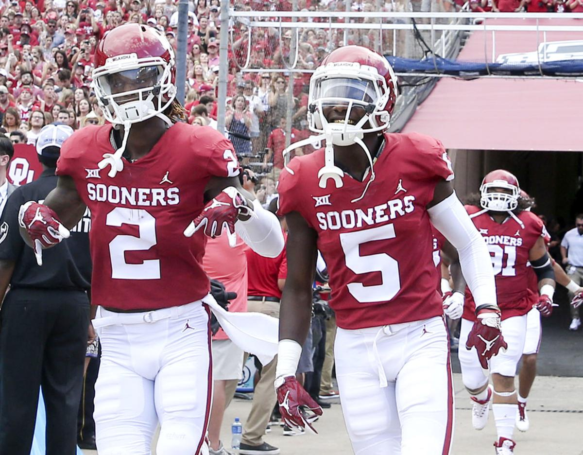 OU Football: Oklahoma players may steer clear of 'Horns ...