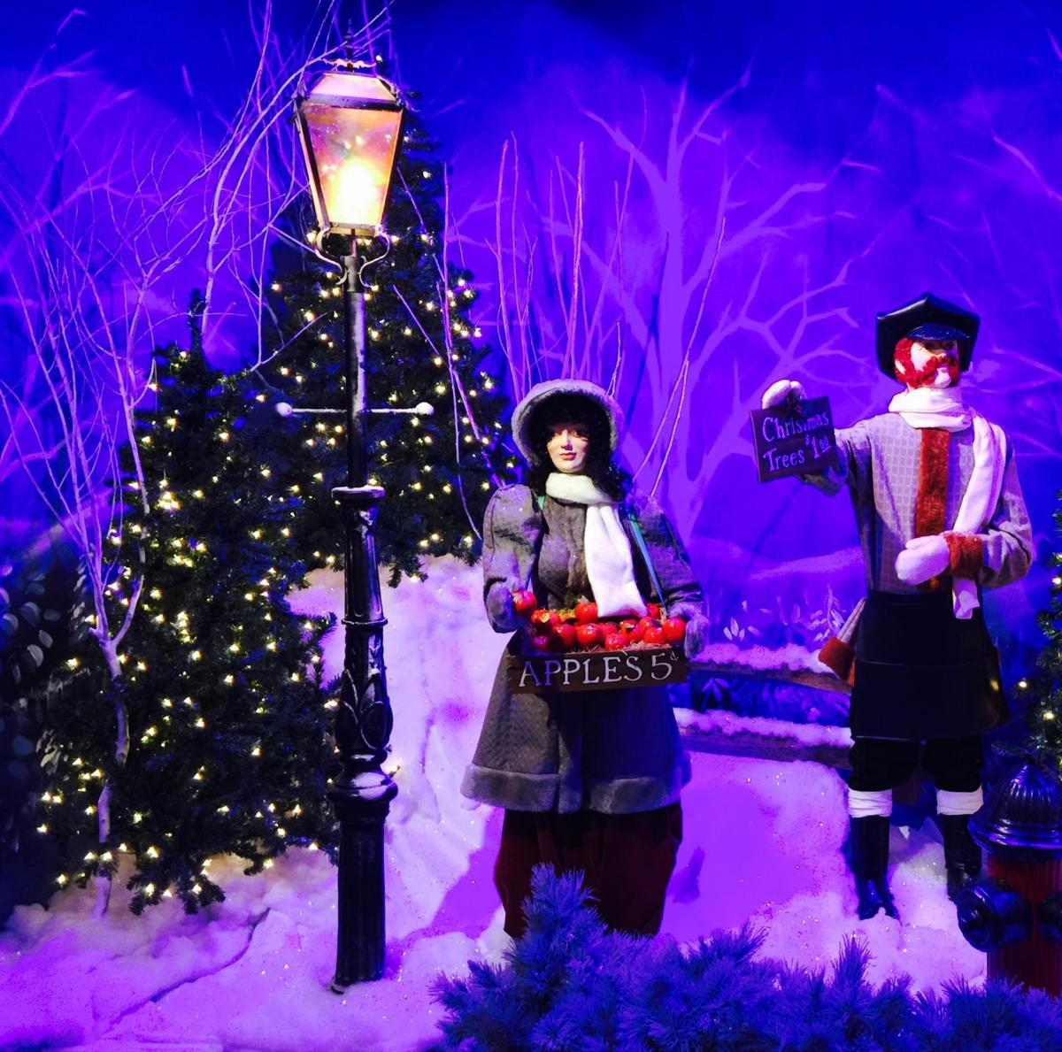 Christmas Land.Kringle S Christmas Land Set To Open At Promenade Mall On