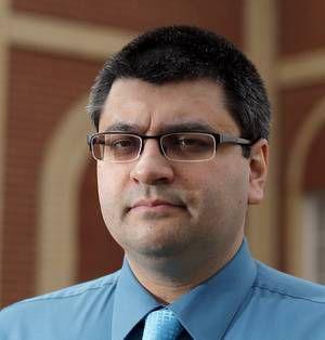 Adam Soltani