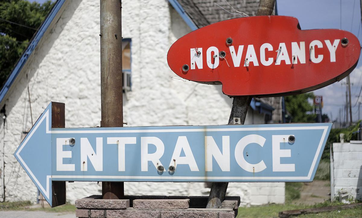 Old Brookshire Motel Along Route 66 Faces Possible Demolition Even
