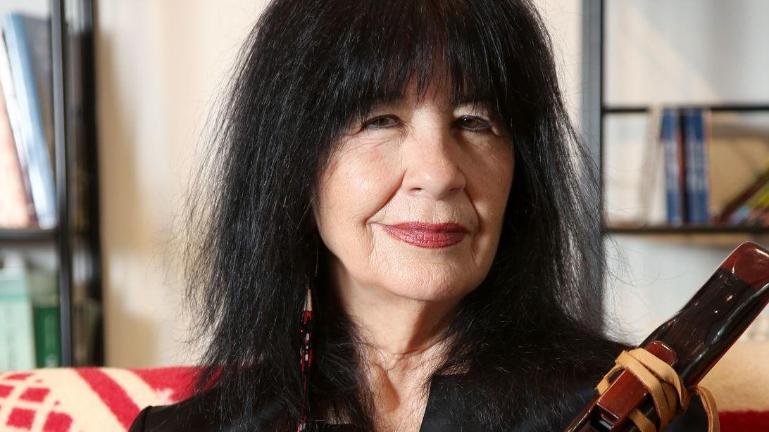 Tulsa World editorial: Congratulations to Joy Harjo for second term as U.S. Poet Laureate