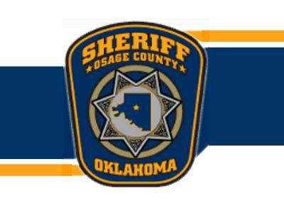 Osage County Sheriff's Office logo