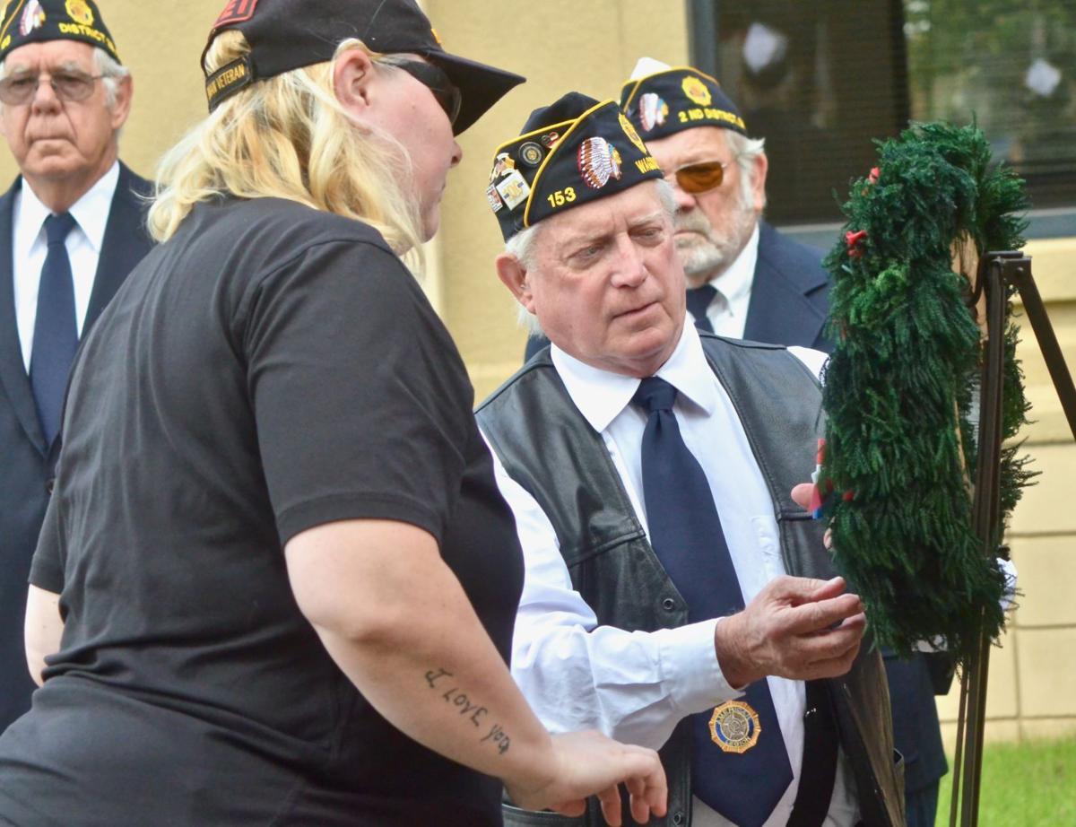 Wagoner veterans