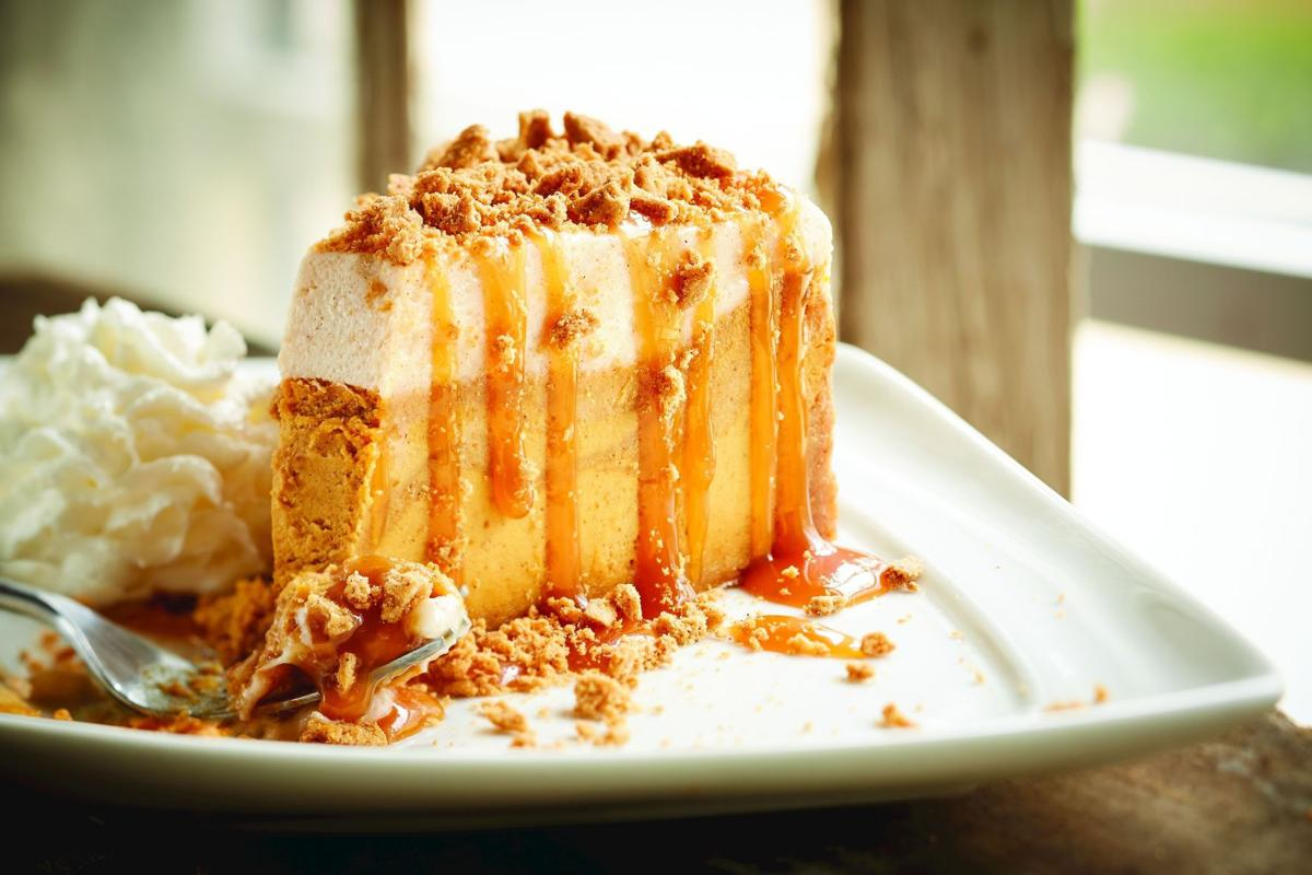 Another Food Holiday National Pumpkin Cheesecake Day Is Oct 21 Taste