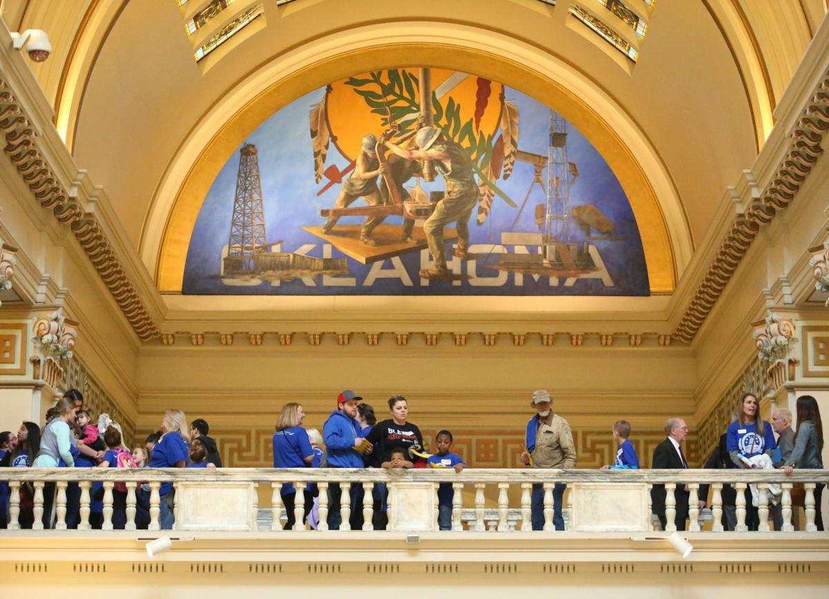 EPIC At Capitol