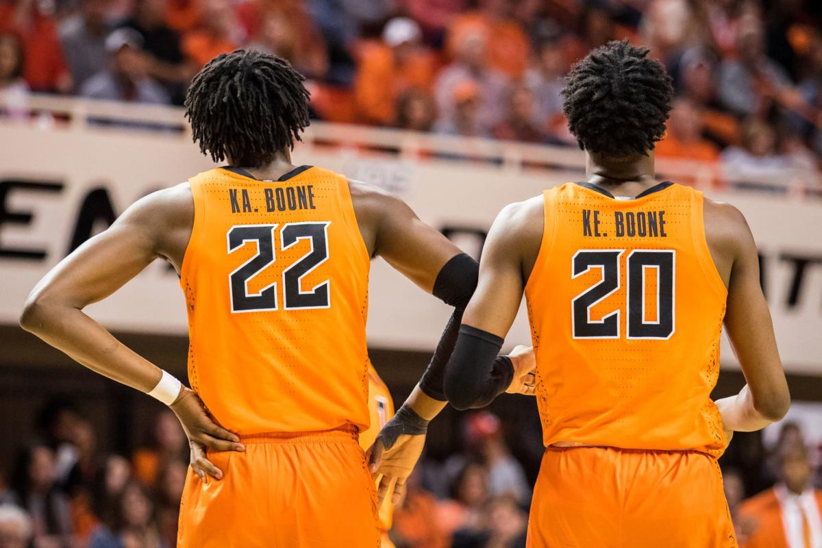 Boone twins