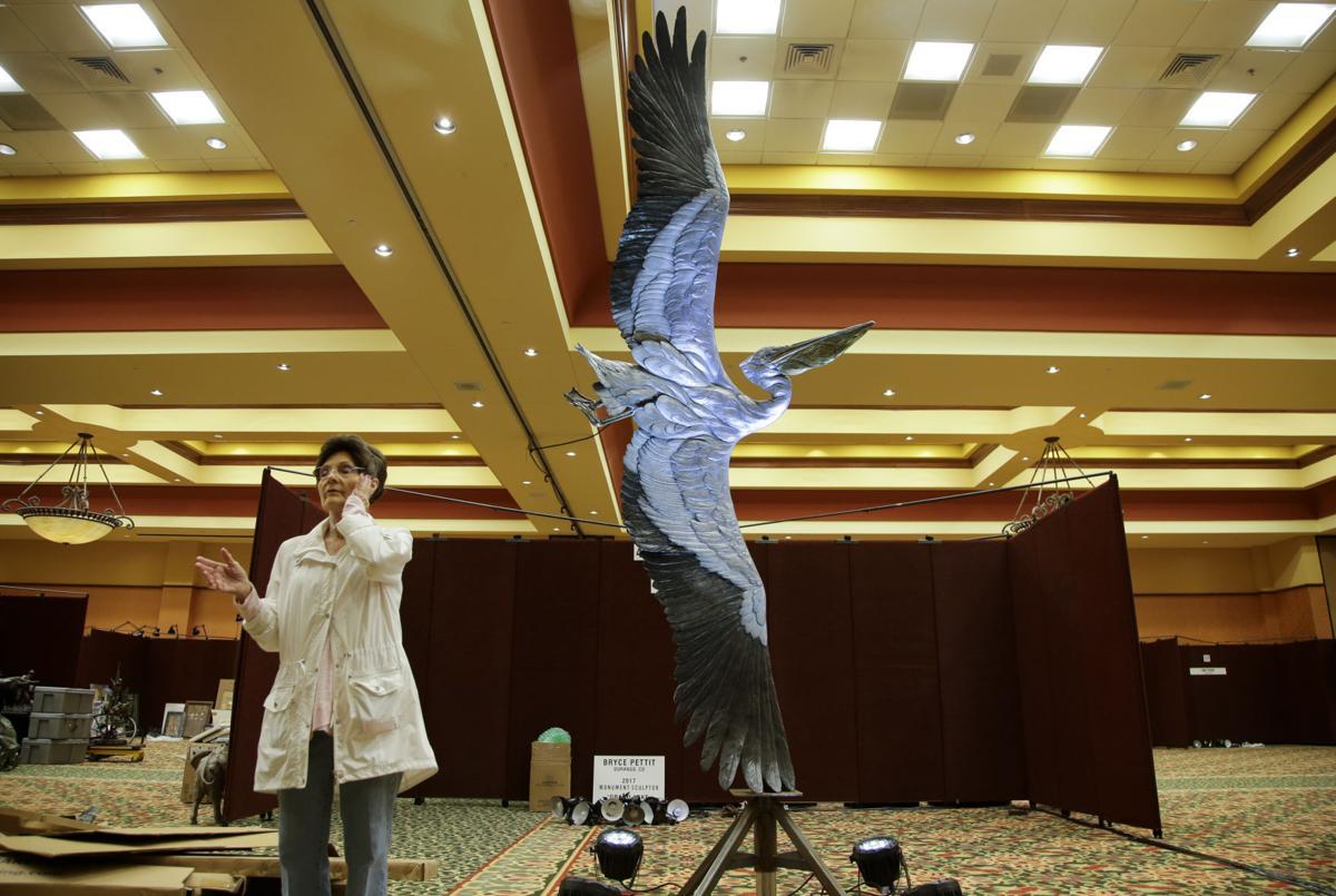 John Klein: NatureWorks bringing American white pelican ...