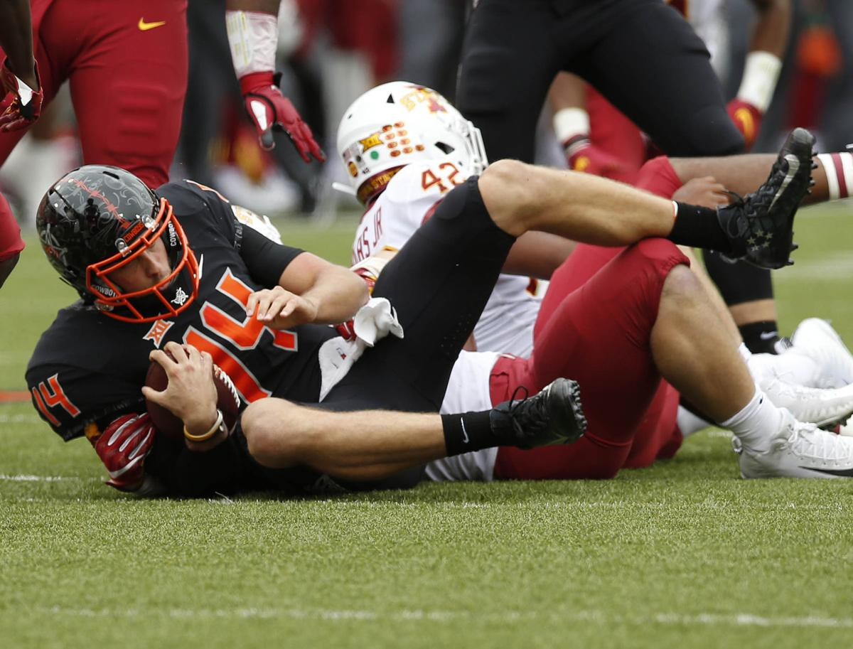 Bill Haisten: Bad blocking, empty seats and another home