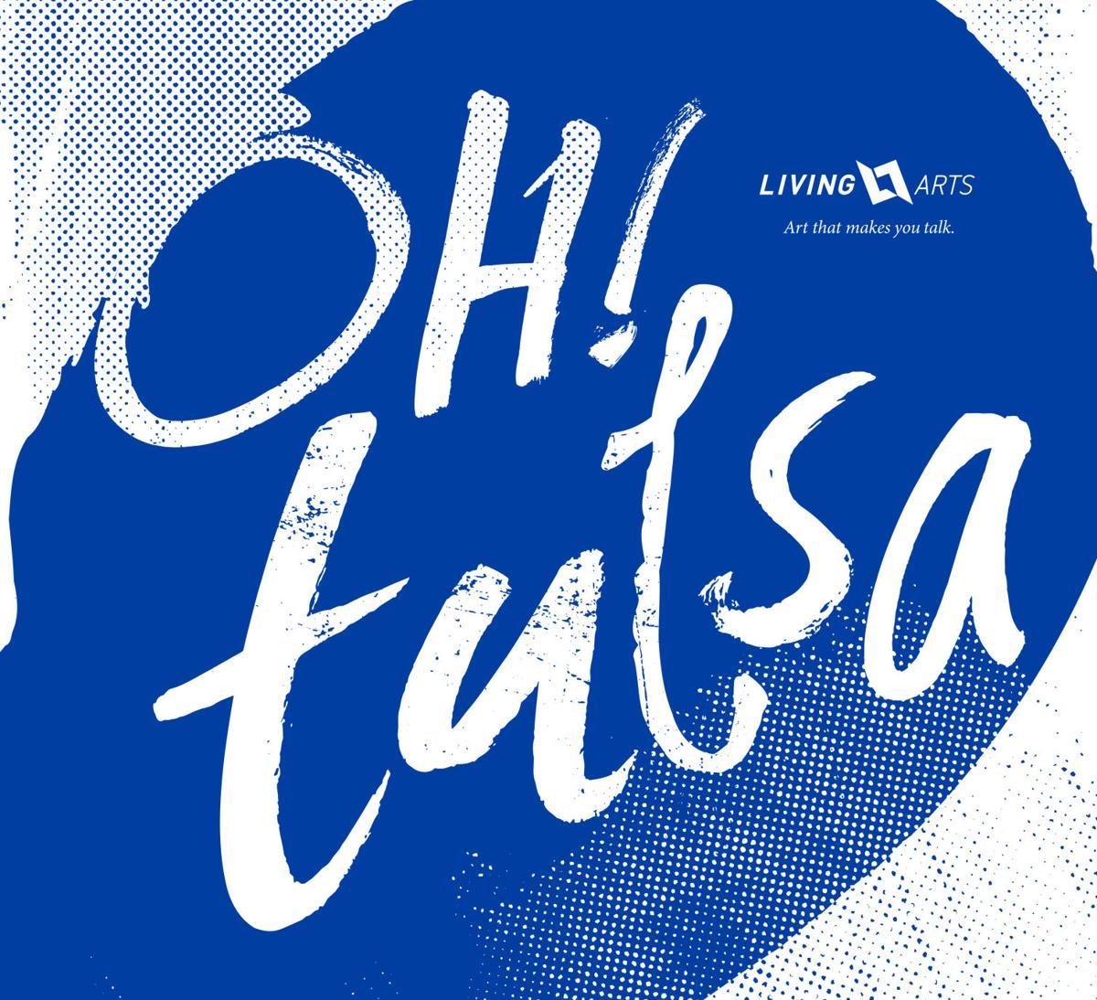Oh, Tulsa Poster