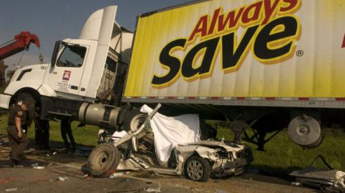 Five years later after I-44 crash that killed 10, increased