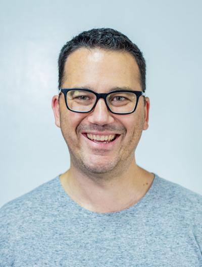 Satellite CEO Chris Waldron