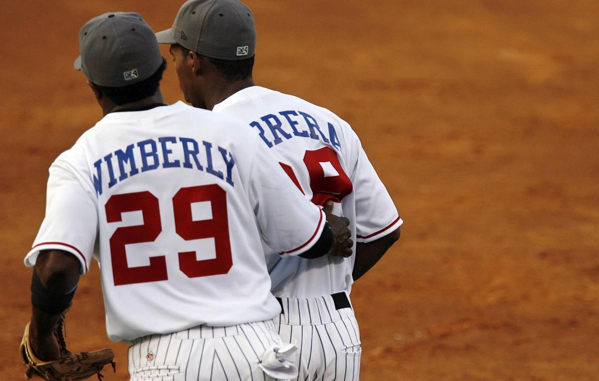 Pro baseball: Triumphs after tragedy -- Remembering Drillers coach ...
