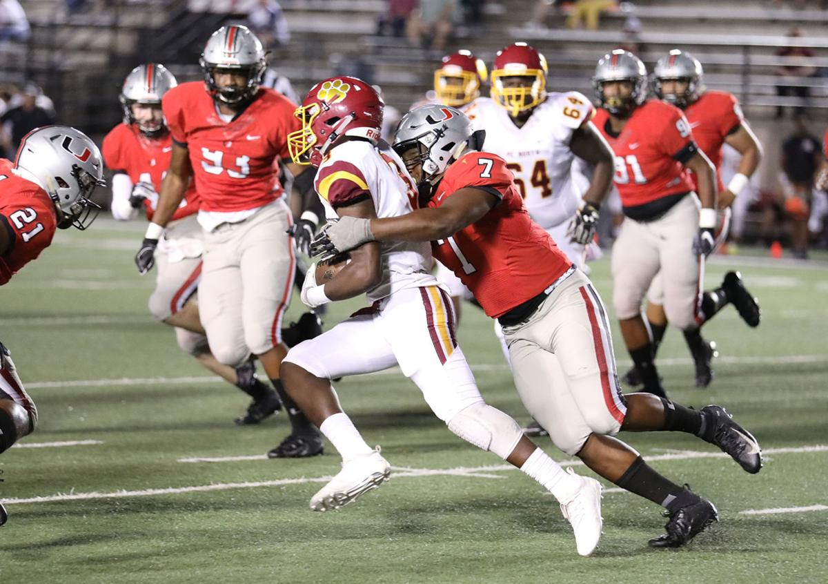 High school football, Week 6: Union dominates unbeaten