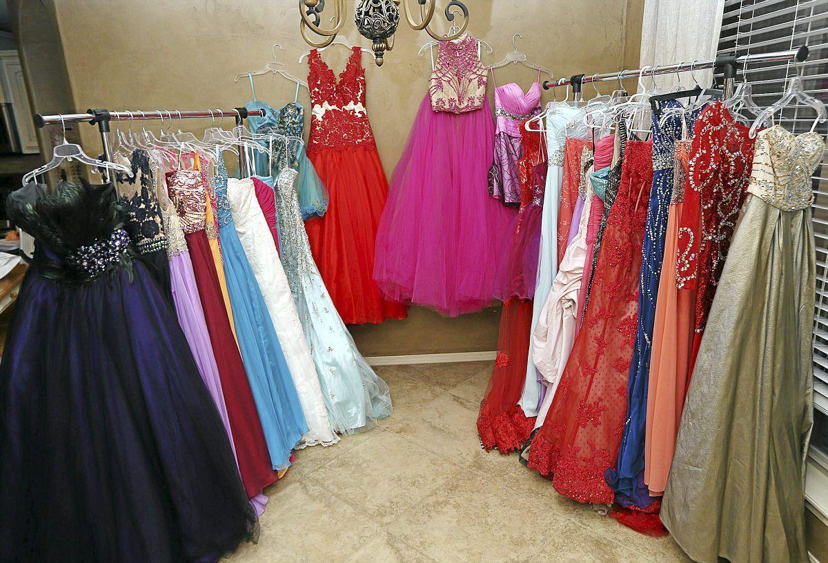 a36c8759f707 Resale Formal Dress Stores Near Me