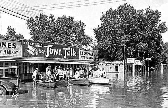 1943 flood
