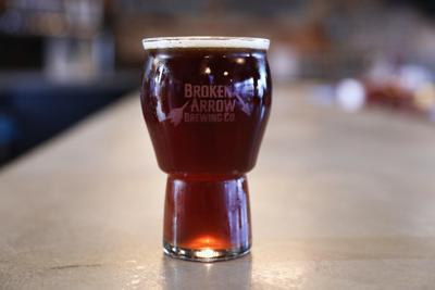 What the Ale: Beer of the Week, Broken Arrow Brewing's Dackelweizen